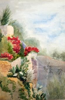 Latounia dei Cappucini, Winterbourne House and Garden, Digging for Dirt